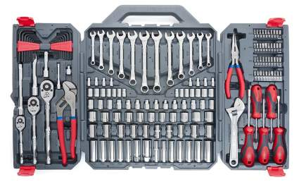 Crescent 170-Piece General Purpose Tool Set Toolbox