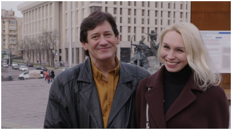 David and Lana, 90 Day Fiance