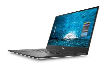 Dell XPS 15 9570 i9 laptop