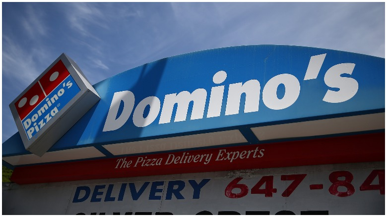 Dominos Christmas Hours 2020 Is Domino's Pizza Open or Closed on the 4th of July 2020? | Heavy.com