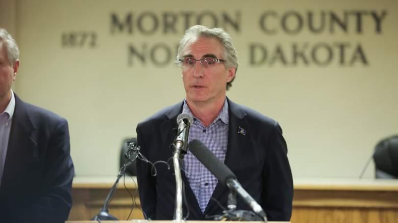 Doug Burgum Governor