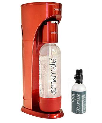 DrinkMate Carbonated Water Kit