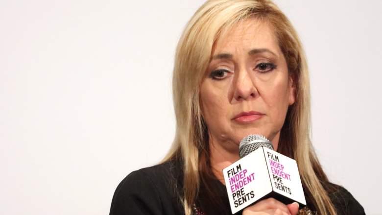 Lorena Bobbitt in 2019