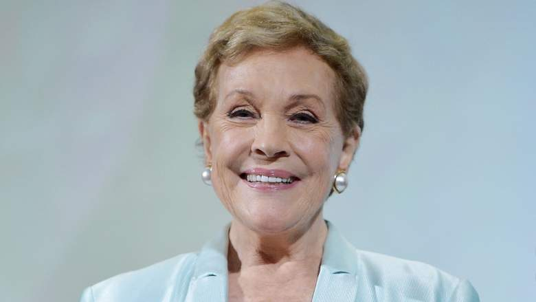 Julie Andrews Age, Julie Andrews Height