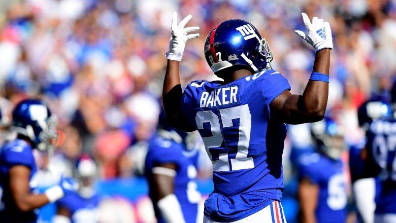 NFLPA filed grievance on behalf of DeAndre Baker after landing on exempt list