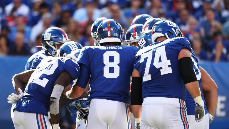 Giants' Andrew Thomas Deemed NY's Smartest Offseason Move