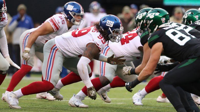 Giants tagging Leonard Williams deemed