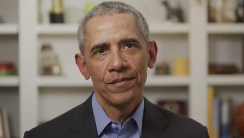 Barack Obama trump