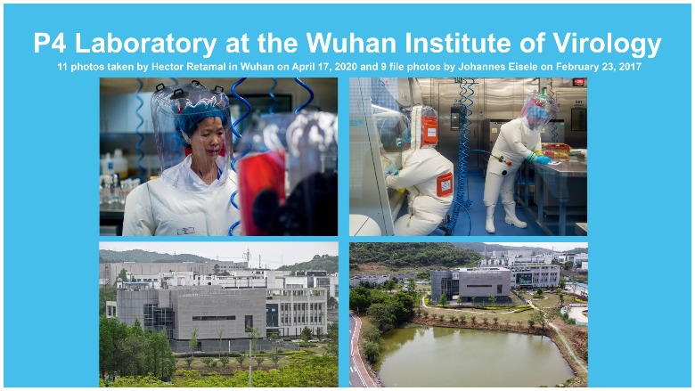 wuhan lab, wuhan lab coronavirus, wuhan lab covid, lab coronavirus, virus escape, virus escape from lab