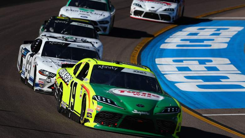 NASCAR Xfinity Series at Darlington watch