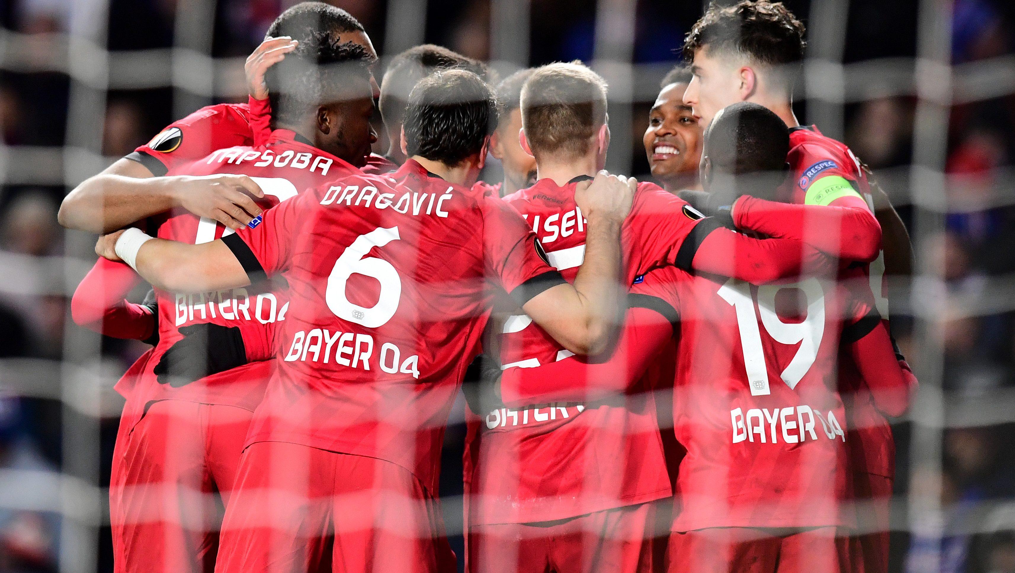 Werder Leverkusen Live