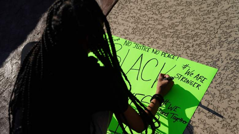 Atlanta student arrest