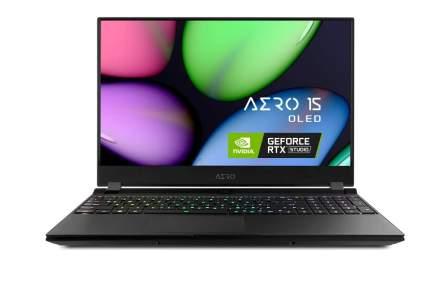 Gigabyte AERO 15 i9 laptop