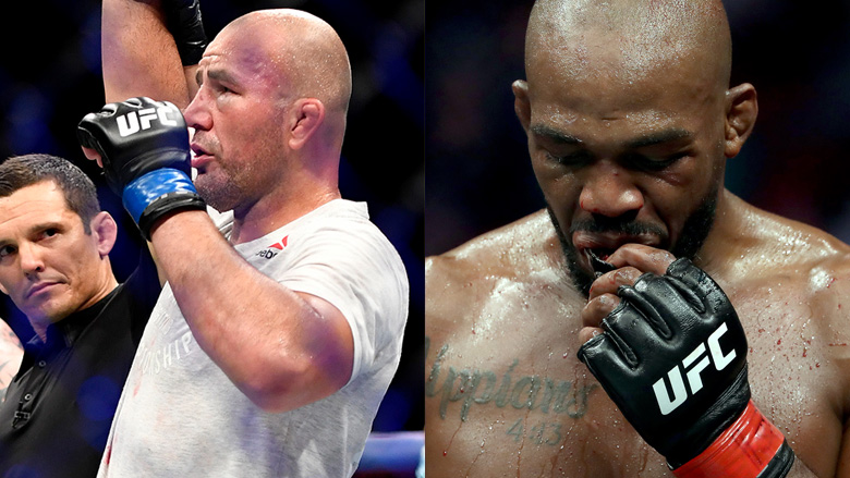 Glover Teixeira Defeats Anthony Smith and may be ready for Jon Jones