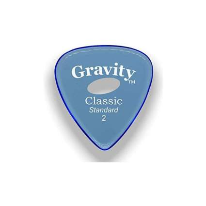 Gravity Picks Classic Guitar Picks