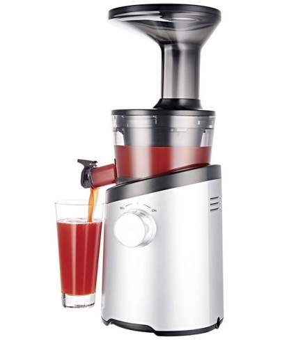 Huron Easy Clean Masticating Slow Juicer