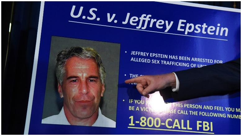 Jeffrey Epstein Private Island
