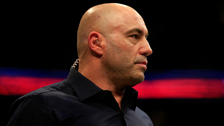 Joe Rogan Stuns Followers With 'Satanic' Filtered Photo of Himself: 'This IS ME'