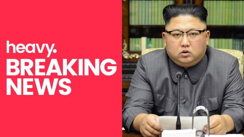 Kim Jong Un teen sex