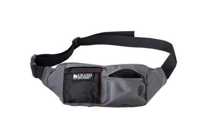 Leashboss PackUp Pouch Dog Treat Training Waist Belt