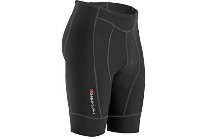louis garneau men's fit sensor 2 cycling shorts