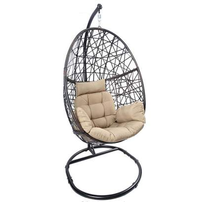 Luckberry Hanging Egg Chair