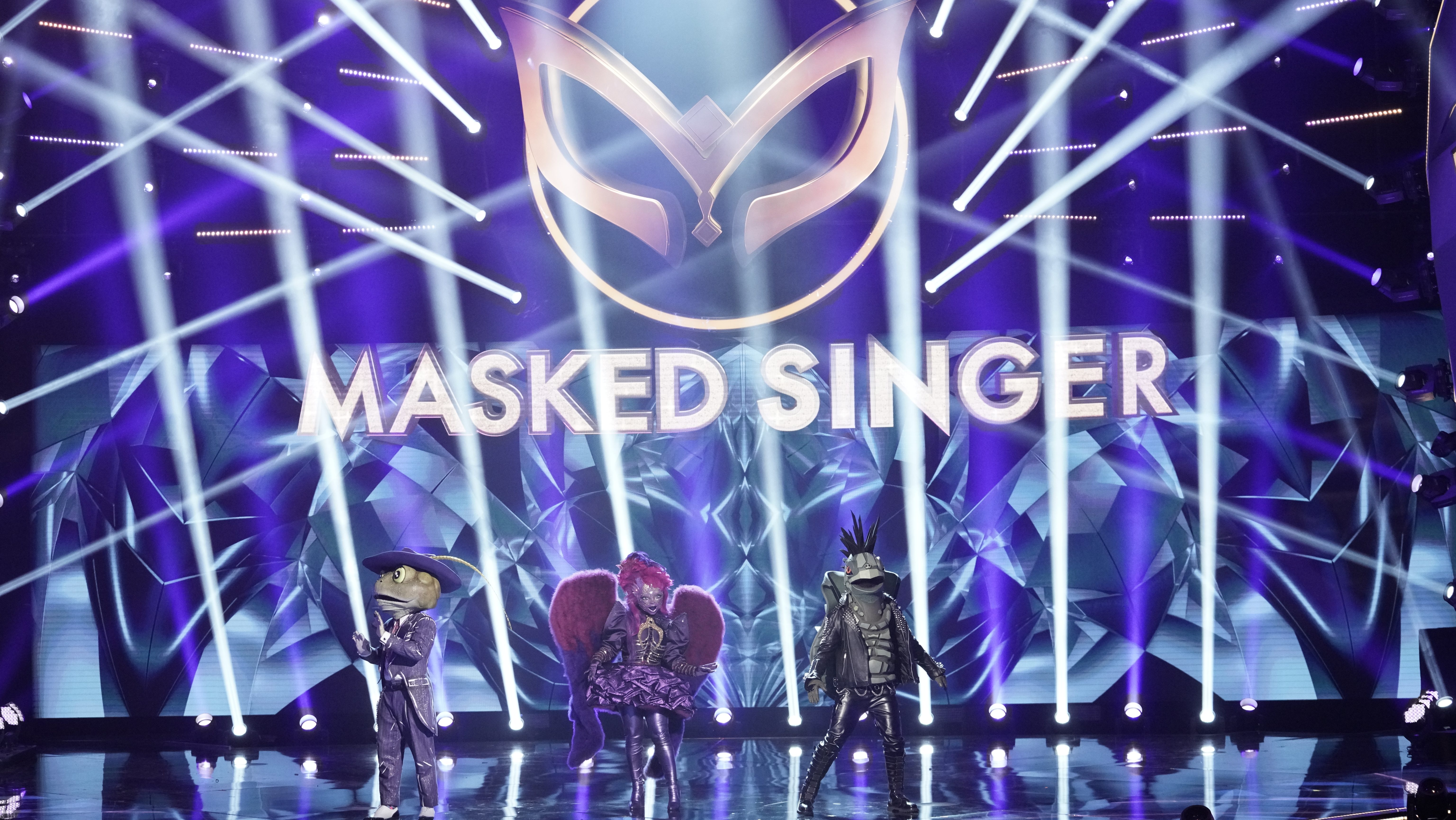The Masked Singer Winner Who Won Season Heavy com