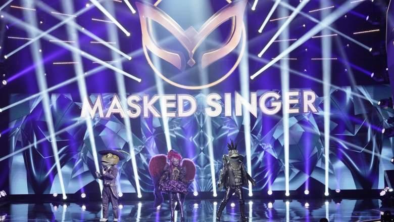 The Masked Singer Finale Recap