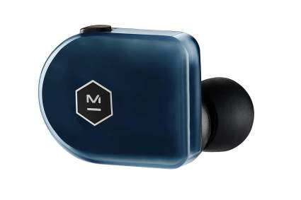 Master & Dynamic MW07 True Wireless noise cancelling earbuds