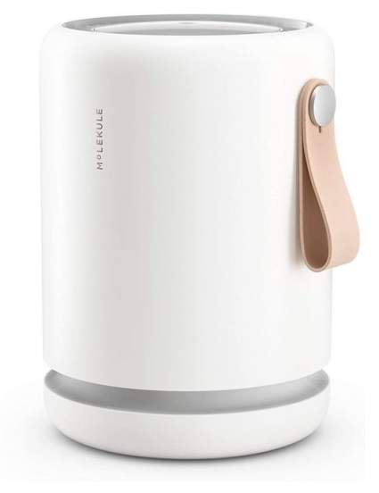 Molekule Mini+Air Purifier