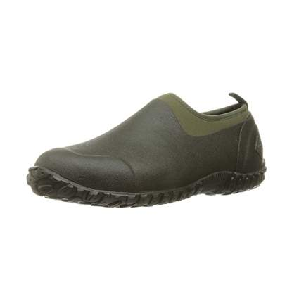 men's rubber garden shoes