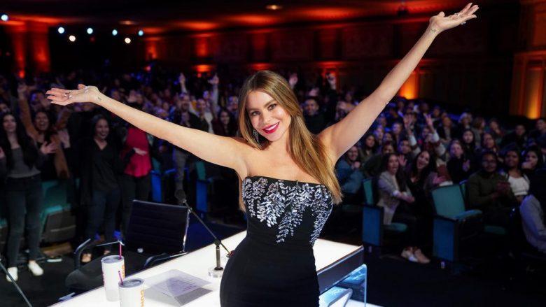 Sofia Vergara America's Got Talent