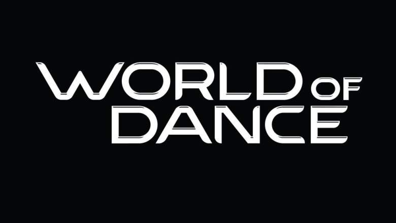 World of Dance Winner