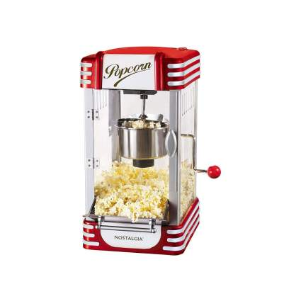 Nostalgia Retro 2.5-Ounce Kettle Popcorn Maker
