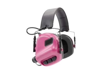 OPSMEN M31-MOD1 Sound Amplification & Noise Canceling Shooting Earmuffs