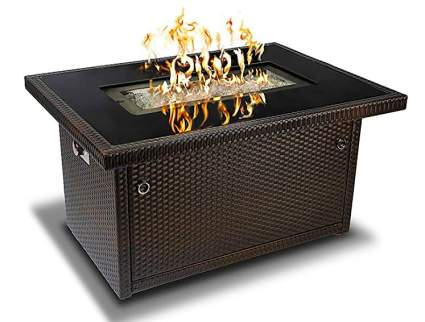 Outland Living 36-inch Propane Gas Fire Table