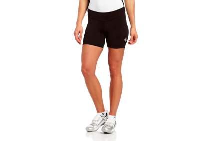 pearl izumi women's cycling shorts