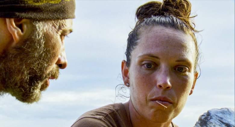 Sarah Lacina Survivor Season 40