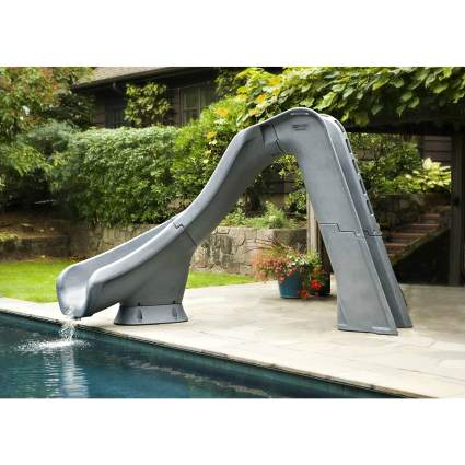 S.R. Smith Typhoon Left/Right Curve Pool Slide
