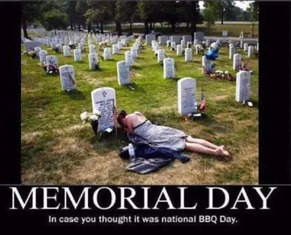 Memorial Day Memes 2020 Best Memes For The Holiday Heavy Com