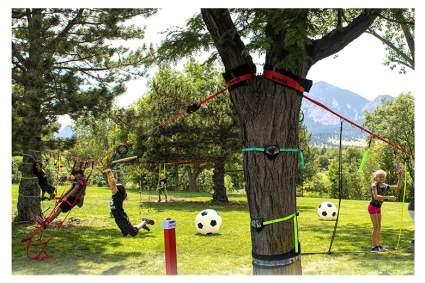 36 foot ninja line