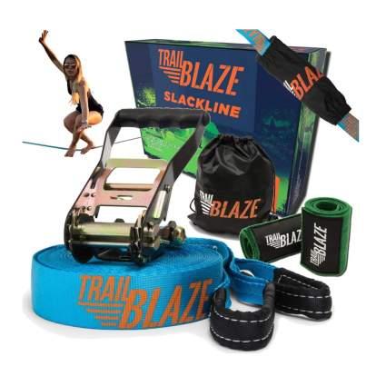 slackline kit
