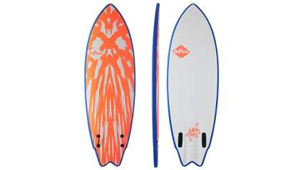 Softech Mason Twin FCS II 5'6 Surfboard