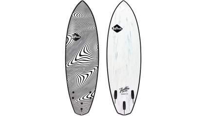"""Softech Toledo Wildfire FCS II 5'3"""" Surfboard"""