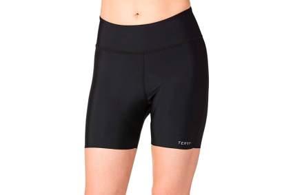 best women's cycling shorts