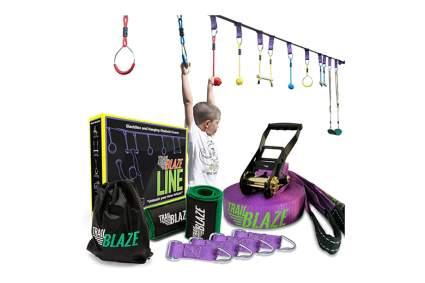 slackline kit for kids