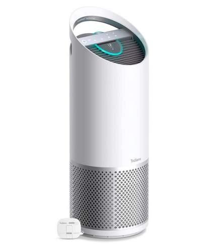 Tru Sense Large Air Purifier with HEPA Filtration