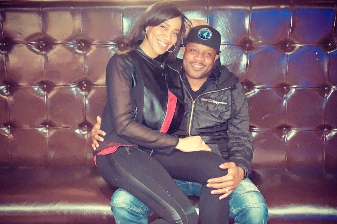 KB Balla wife Twyana