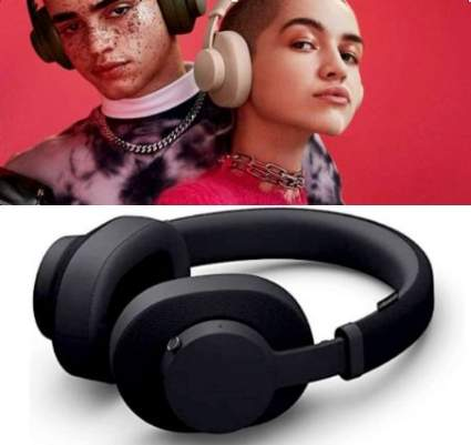 Urban Ear Pampas Headphones