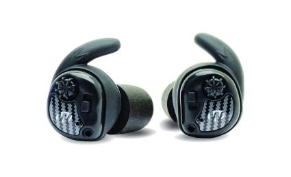 Walker's Silencer Digital Earbuds